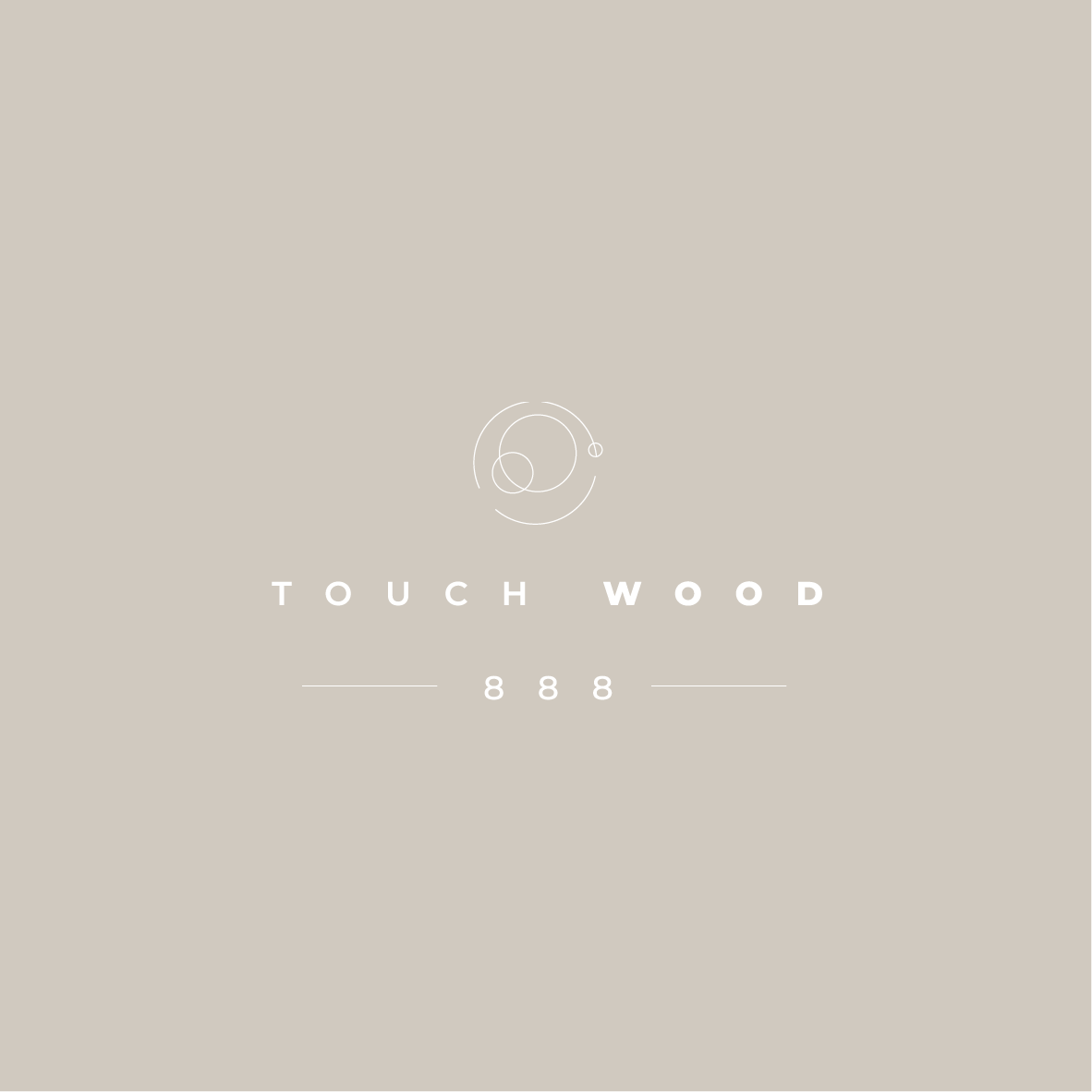 Touch Wood 888